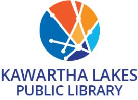 Kawartha Lakes Public Library Logo