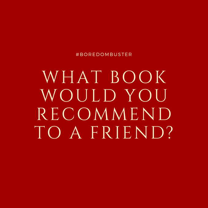 what book would you recommend?