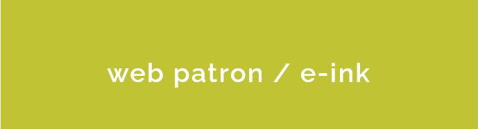 cloudLibrary web patron icon